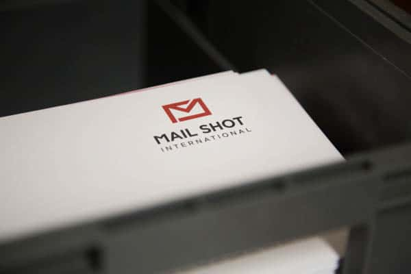 Reduce postage costs with advertising mail