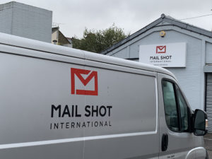 Direct Mail & Fulfilment