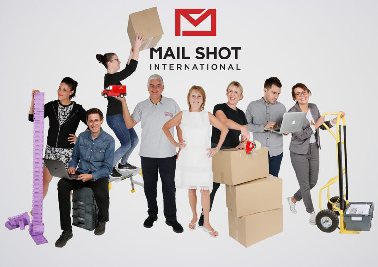 Mail Shot International