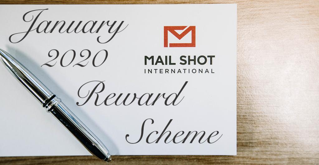 Reward Mailer