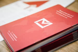 Direct Mail Booklets & Brochures